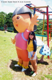 Me and Dora!