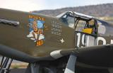 Boise Bee P-51C