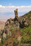 Boot Canyon's namesake