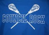 2012 Council Rock LAX