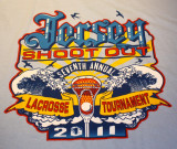 July 16, 2011 - Jersey Shoot Out Lacrosse Tournament