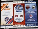2012 NHL Winter Classic in Philadelphia