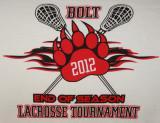 2012 BOLT End of Season LAX Tourney
