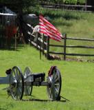 Rebels & Redcoats at Washington Crossing