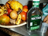 Fruits of Colombia and Nectar Aguardiente.jpg