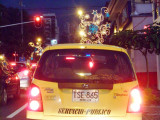 Medellin Taxi and Lights.jpg