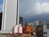 Torre del Caf' and Torre Coltejer - Medellin.jpg