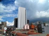 Torre del Caf' and el Centro - Medellin.jpg