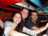 Laura, Drew, and Tomas on Chivas (1).jpg