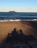 Shadows of Sunset