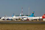 Apron - Airport Rzeszów