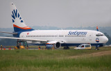SunExpress Airlines - Airport Rzeszów
