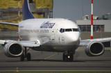 Lufthansa Regional - Airport Rzeszów