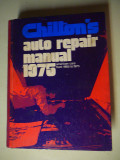 1968-1975 American Cars - $8.00 - Hard Bound Book approx. 2 thick.