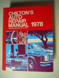 1971-1978 American Cars - $8.00 - Hard Bound Book approx. 2 thick.