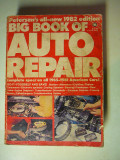 Peterson's Auto Repair Manual - 1965-1981 American Cars - $5.00 - Soft Bound Book approx. 2 thick.