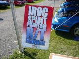 Carlisle 2011 Iroc R/T's & Spirit R/T's