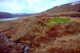 Eyfirskarþökur i Þorskafirði