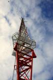 Old Loran C tower