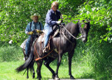 Extine's Ride and Trail Challenge, June 25, 2011