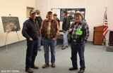 Lewis County BCH members