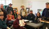 2012 BCHW Rendezvous (Lewis County Photos)