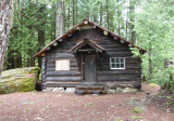 Packwood Lake cabin