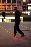 Night Skater - Frankfurt