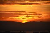 Sunrise - San Francisco