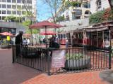 Hallidie Plaza