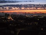 Downtown SF Sunrise