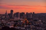 San Fran Sunrise