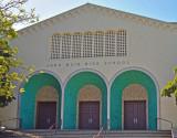 John Muir High Auditorium