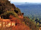 Sam Merrill Trail View