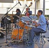 Cross Hart Jazz Experience