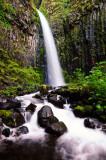 Dry Creek Falls