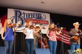 BLUEBERRY BLUEGRASS FESTIVAL 2012