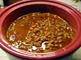 Overnight Baked Beans