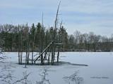 Puffer Pond Open Water