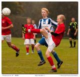 Bagsværd Boldklub årgang 98