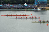London 2012: Rowing