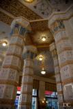 interior, Imperial Hotel