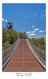 Skywalk, Kings Park.