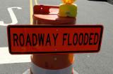 Passaic River Flooding