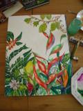 Day 4: work in progress