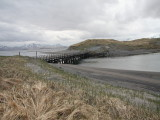 Bridge to Nowhere - Adak