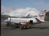 Dutch Harbor to Anchorage