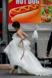 Hot Dog Bride