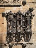 .. Casa de las Conchas, Salamanca ..