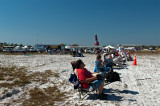 1st show of the SE US airshow season. Great show, plenty of room to spread out!